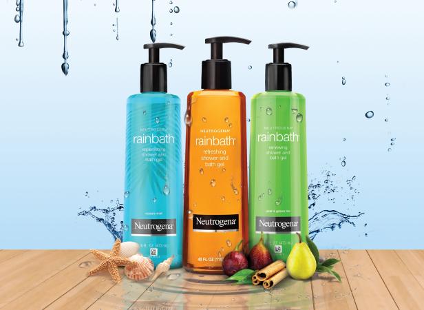Neutrogena® Rainbath Shower & Bath Gel 16 fl. oz