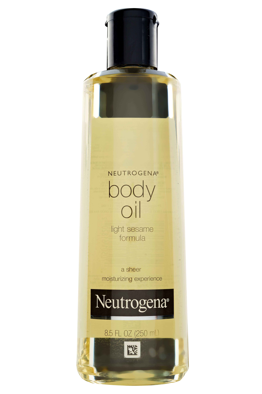 Neutrogena® Body Oil 250ml