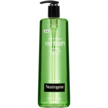 Neutrogena® Rainbath Shower & Bath Gel Pear & Green Tea 16 fl. oz