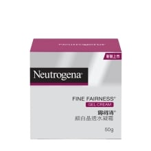 Neutrogena® Fine Fairness® Gel Cream 50g