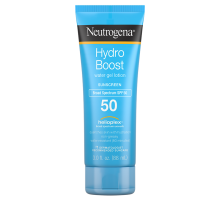 Neutrogena® Hydro Boost™ Water Gel Lotion Sunscreen Broad Spectrium SPF 50 88ml