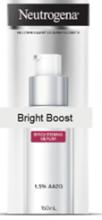 Neutrogena® Bright Boost Brightening Serum 30ml