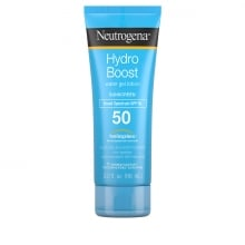 Neutrogena® Hydro Boost Water Gel Sunscreen SPF50 88ml