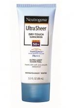 Neutrogena®Ultra Sheer® Dry-Touch Sunscreen SPF 50 PA+++ 88ml