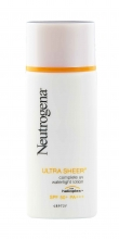 Neutrogena® Ultra Sheer® Complete UV Waterlight Lotion SPF50 PA+++ 30ml