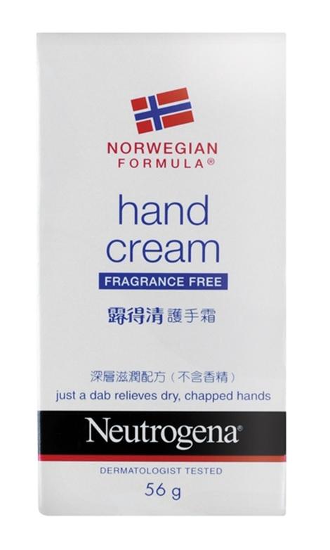 Neutrogena® Norwegian Formula® Hand Cream (Fragrance Free) 56g