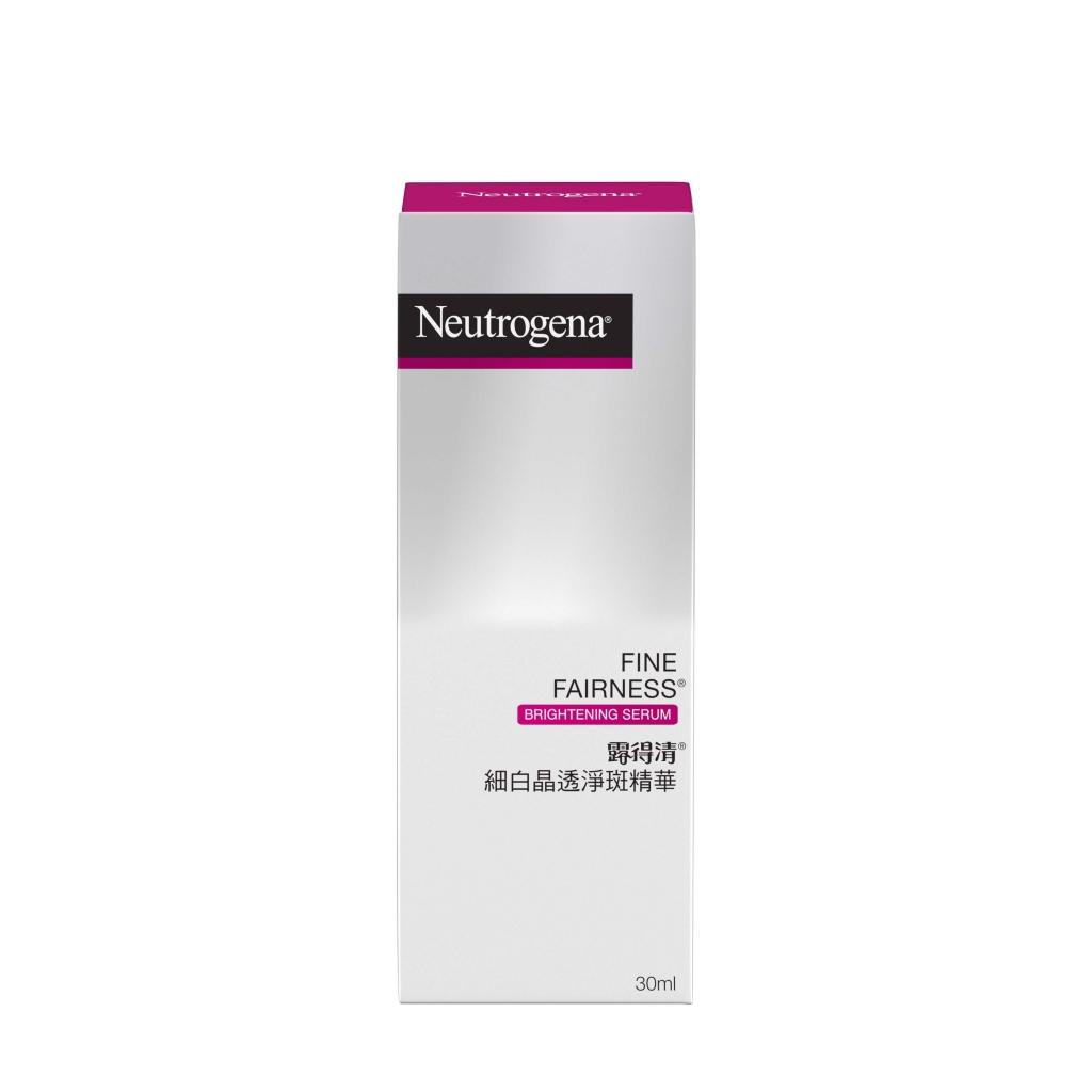Neutrogena® Fine Fairness® Brightening Serum 30ml