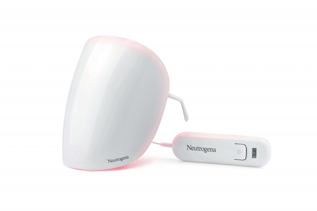 Neutrogena® Fine Fairness® Light Mask with Activator