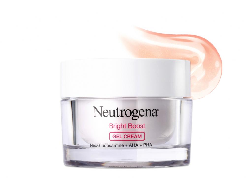 Neutrogena® Bright Boost Gel Cream 50g